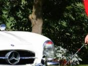 Pictet Golf Classic Cars
