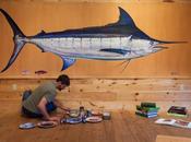 James prosek, poissons oceans