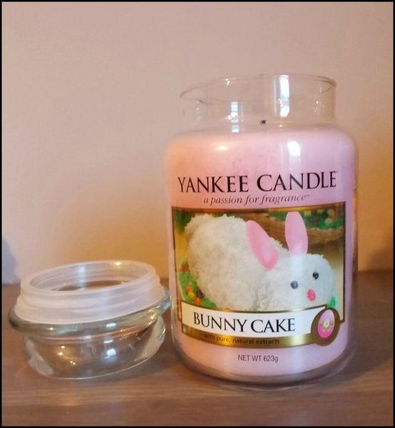 Mini haul yankee candle bougies de p ques d couvrir - Yankee candle calendrier de l avent ...