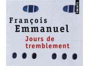 François Emmanuel dans Joseph Conrad