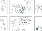 Tistou pouces verts...
