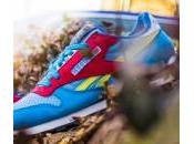 Packer Shoes Reebok Classic Leather Aztec