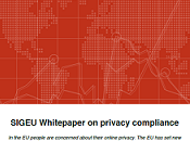 Livre blanc respect privée Europe Digital Analytics Association