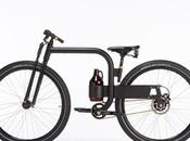 GROWLER city bike