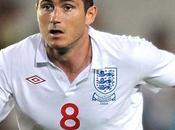 Lampard devra rester Europe s'il veut jouer Coupe Monde