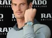 d'Andy Murray pour Rado