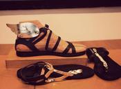 Brand ancient greek sandals