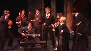 Starkid - A Very Potter Musical