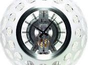 """Pendule """"Atmos"""" Hermès rencontre temps, temps d'une"""