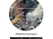 Welcome festival sail away