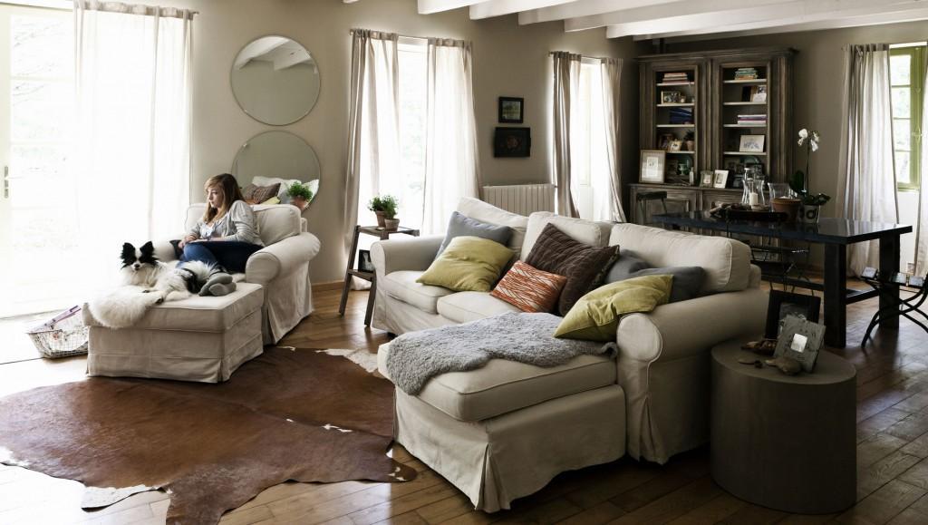 décoration maison familiale