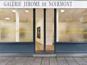 Fermeture définitive Galerie Jérôme Noirmont
