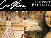 Vinci genius exposition exceptionelle