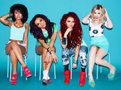 """girlsband Little fait appel Missy Elliott pour leur single """"How Doin"""
