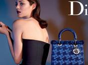Marion Cotillard glamour pour Lady Dior
