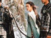 rétro: King Arthur