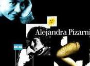 Alejandra Pizarnik Presencia sombra
