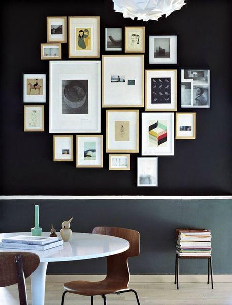 envie de changer la d coration de votre salon paperblog. Black Bedroom Furniture Sets. Home Design Ideas
