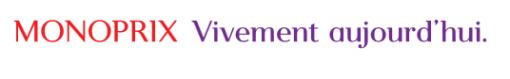 Monoprix change de logo voir - Monoprix nouveau logo ...
