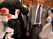 Nouveau plan d'Arnaud Montebourg France Robots Initiatives