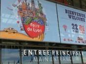 New-York s'installe Foire Lyon