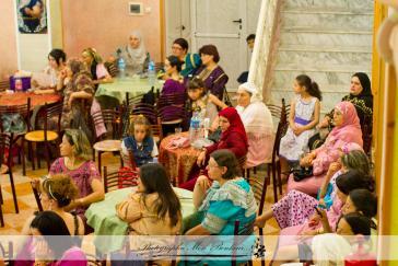 Rencontre kabyle en france