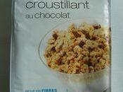 gâteau cappuccino hyperprotéiné soja muesli chocolat noisette sans sucre (sans beurre oeufs)