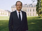 François Hollande chaos pépère