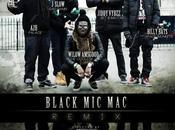 J-slow Black Remix (video)