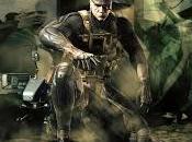 Metal Gear Phantom Pain officiellement annoncé
