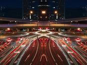Tokyo nocturne Shinichi Higashi Photographie