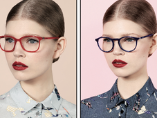lunettes Cacharel bout