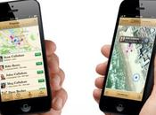Find Friends (Localiser amis) iPhone, s'offre nouvelle interface...