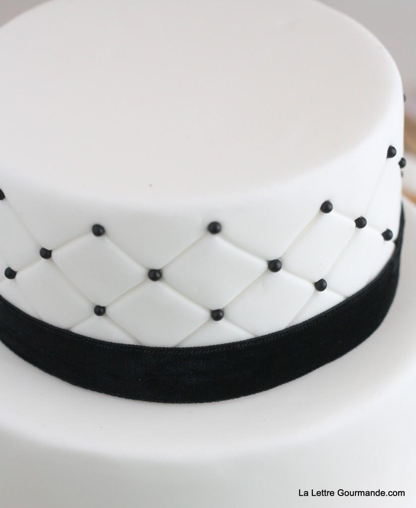 gateau blanc et noir secrets culinaires g teaux et p tisseries blog photo. Black Bedroom Furniture Sets. Home Design Ideas