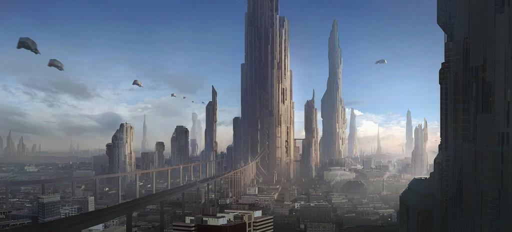 Libéralisme et science-fiction