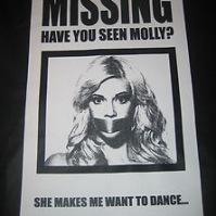 ATTENTION SI VOUS ENTENDEZ PARLER DE « MOLLY » SACHEZ QUE C'EST UNE DROGUE
