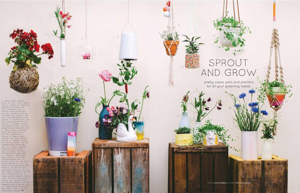 Porte plantes dint rieur truffaut for Plantes dinterieur