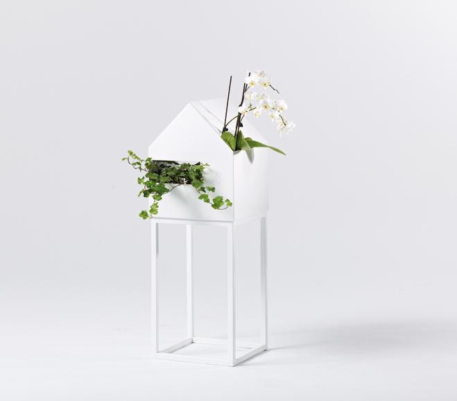 Meuble pour plantes d int rieur for Etagere pour plantes d interieur
