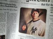 New-York Times innove avec cliché instagram