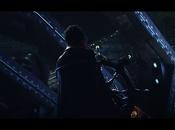 film animation Captain Harlock Movie 2013, Teaser Vidéo