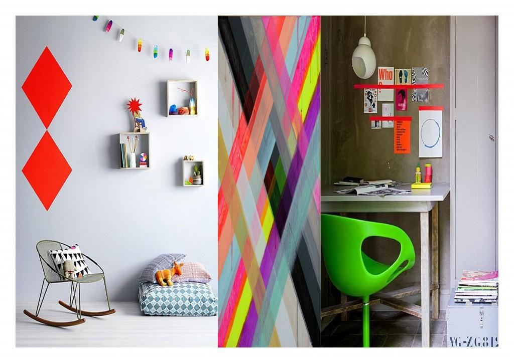 mode deco du neon dans mon placard et dans ma maison paperblog. Black Bedroom Furniture Sets. Home Design Ideas