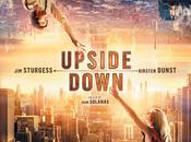 extraits Upside Down