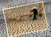 Chine: rivières disparues