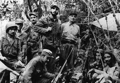Fidel Castro Cuban Revolution