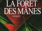FORET MANES Jean-Christophe Grangé