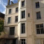 La villa Pérochon Niort