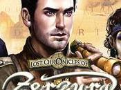 [Test] Lost Chronicles Zerzura