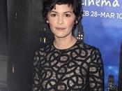 Cinéma Audrey Tautou maîtresse cérémonie Festival Cannes