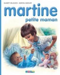 Martine la bd bient t en dessin anim d couvrir - Martine dessin ...