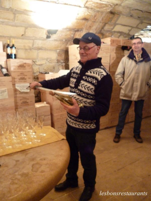 Montenach 57 auberge de la klauss visite d 39 une entreprise for Dans keff